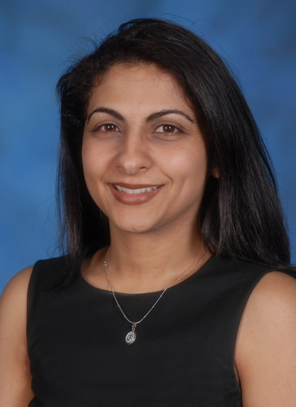 Anu k. Khianey, MD - Specializing in abdominal imaging