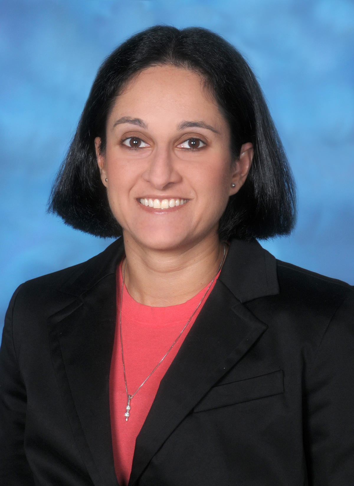Nadia Shah, MD - Specializing in women's imaging