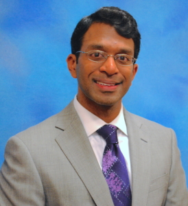 Venu Vadlamudi, MD - Specializing in interventional neuroradiology, brain aneurysms, brain AVMs, stroke, head and neck vascular malformations, carotid disease, spine fractures and interventional pain
