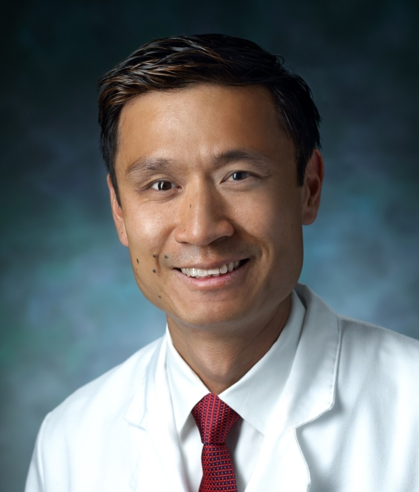 Philip Van, MD - Specializing in body imaging