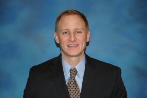 Brendan Waters, DO - Specializing in body imaging and MRI