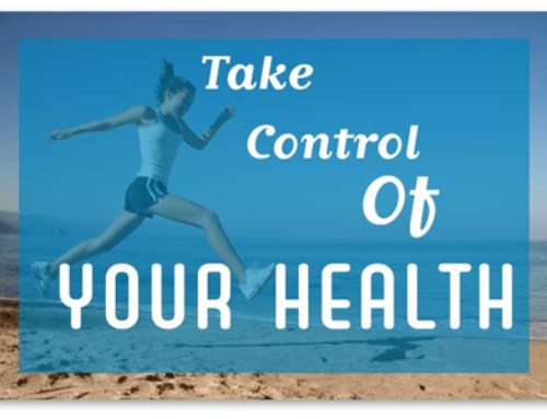 Take Control of Your Health !